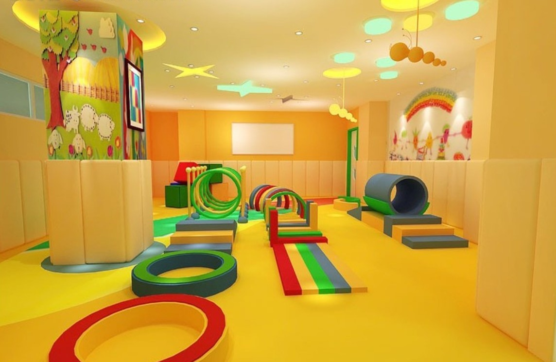 Ideal Nursery Classroom for Your Lovely Children | Dankultura.org